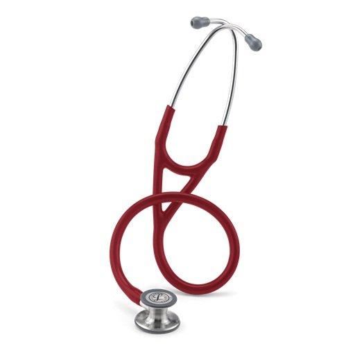 3M Littmann Cardiology IV Burgundy 6153