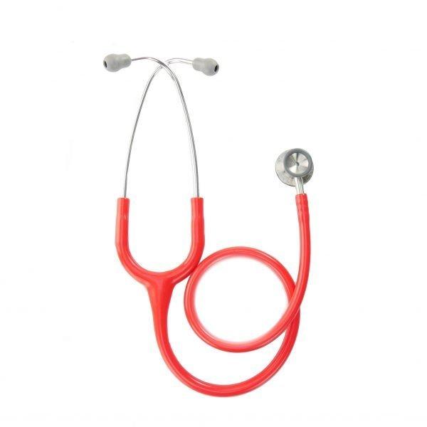 3M Littmann Infant Stethoscope Long Red 2114R