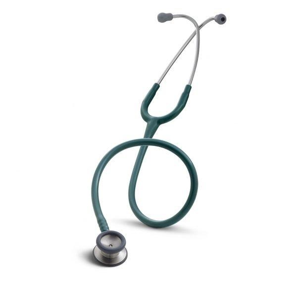 3M Littmann Classic II Pediatric Stethoscope Caribbean Blue 2119