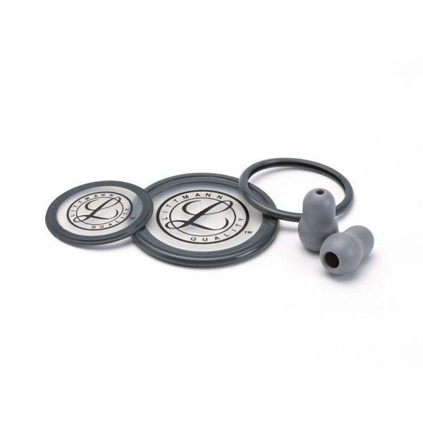 Spare Parts Kit, Cardiology III, Grey 40004