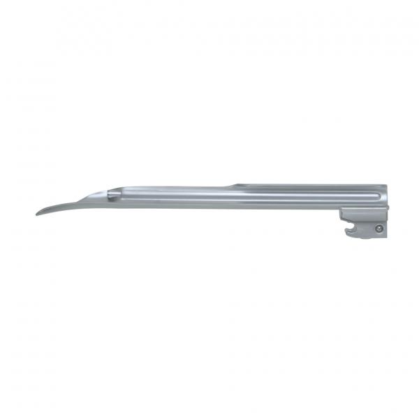HEINE Classic+ Miller, Paediatric Fiber Optic Laryngoscope Blade - F-000.22.123 (SIZE 3)