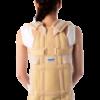 Dorso lumber spinal brace (Taylor Brace)