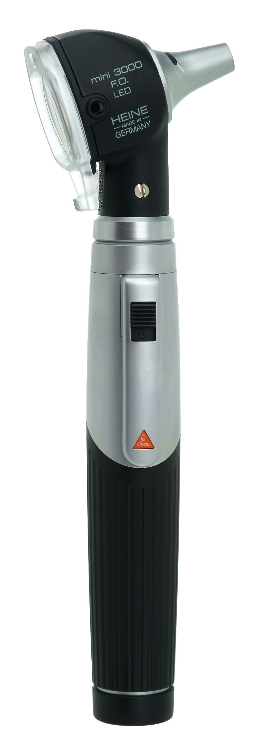 HEINE mini3000® LED F.O. Otoscope
