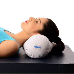 Cervical pillow Round Soft