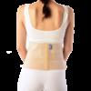 Abdominal belts width 8