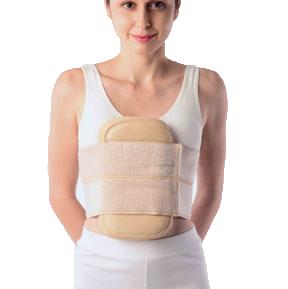 Sternal brace