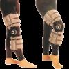 New Modified universal knee brace