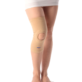 Knee Cap Patella hole / cotton