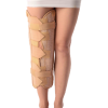 New variable knee immobilizer brace / long type
