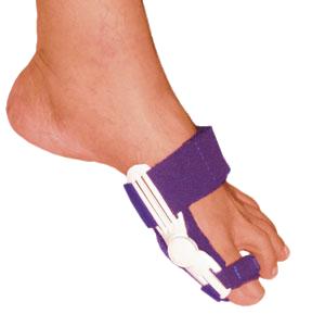 Bunion splint