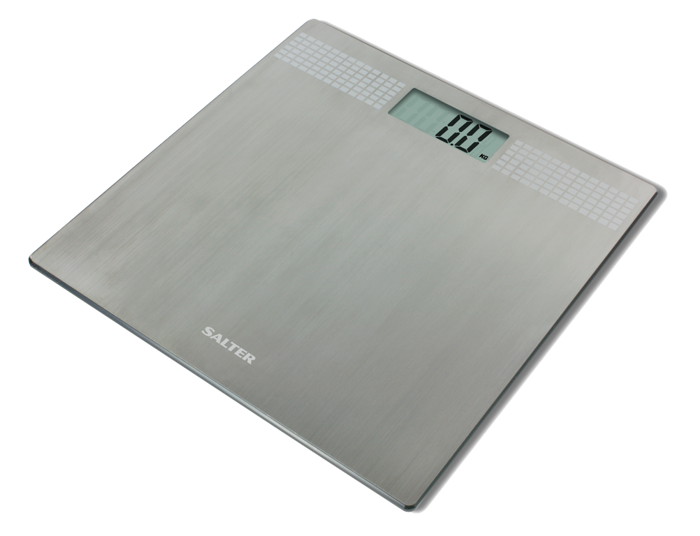 Salter MODEL-9059 Weighing Scale  (Steel)