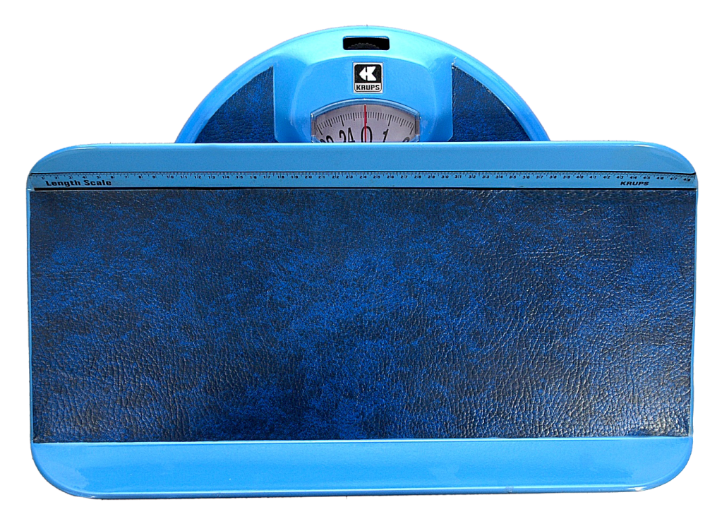 KRUPS Baby Cum Child Weighing Scale