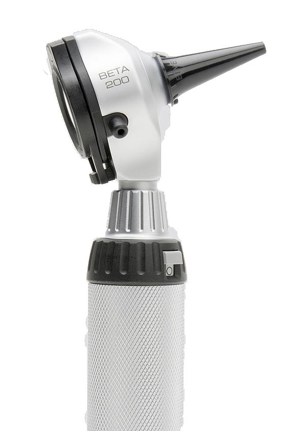 HEINE BETA®200 Fiber Optic (F.O.) Otoscope 2.5 V