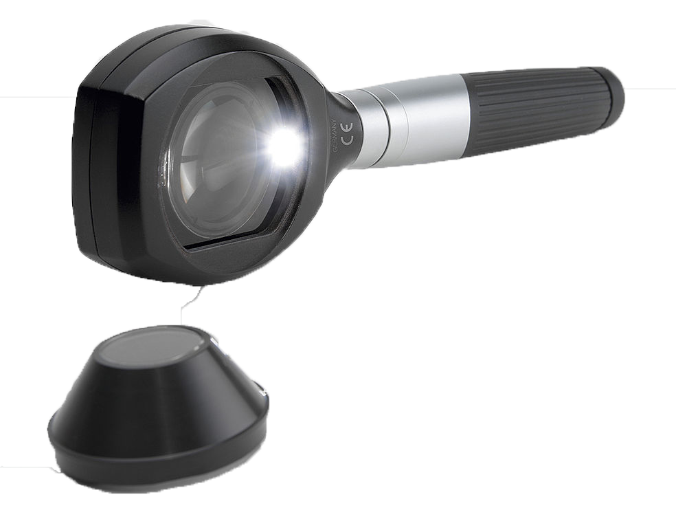 Heine NC1 LED Dermatoscope