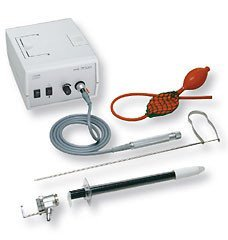 SIGMOIDOSCOPE / PROCTOSCOPE KIT RE7000 - E-096.15.501