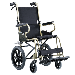 Premium wheelchair KM - 2500