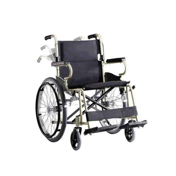 Premium wheelchair KM - 2500L