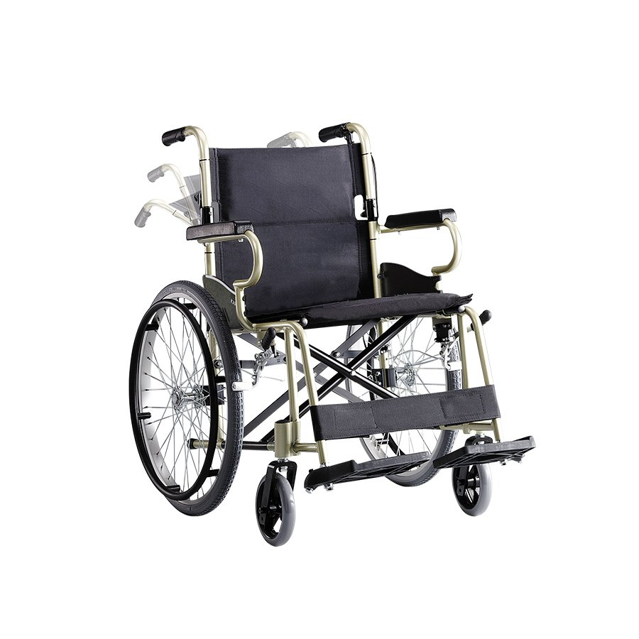 Premium wheelchair KM - 2500L