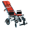 Multi-functional wheelchair KM-5000 F16
