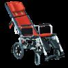 Multi-functional wheelchair KM-5000 F16
