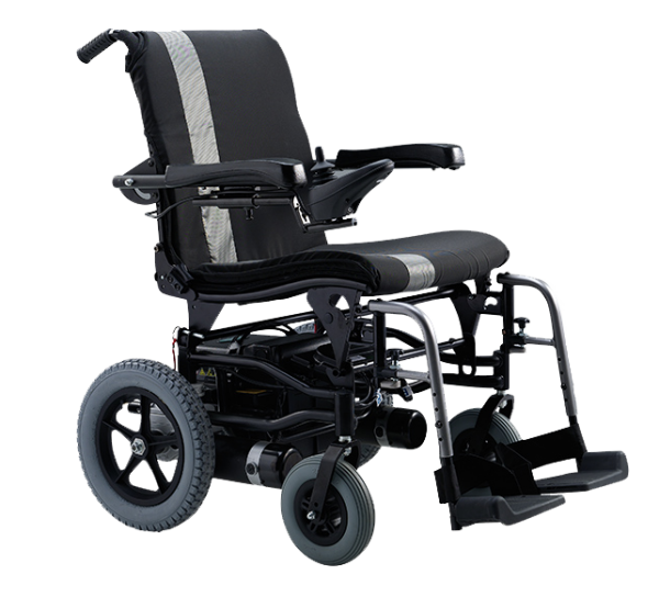 POWER Wheel Chair Electrically Operated Model KP 10.3S