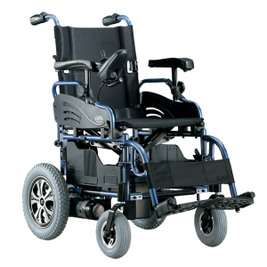 Power wheelchair KP - 25.2