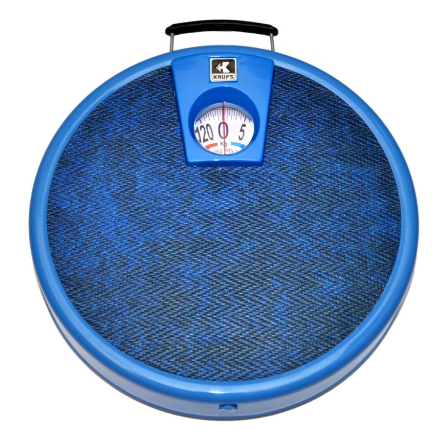 Krups Countess Weighing Scale