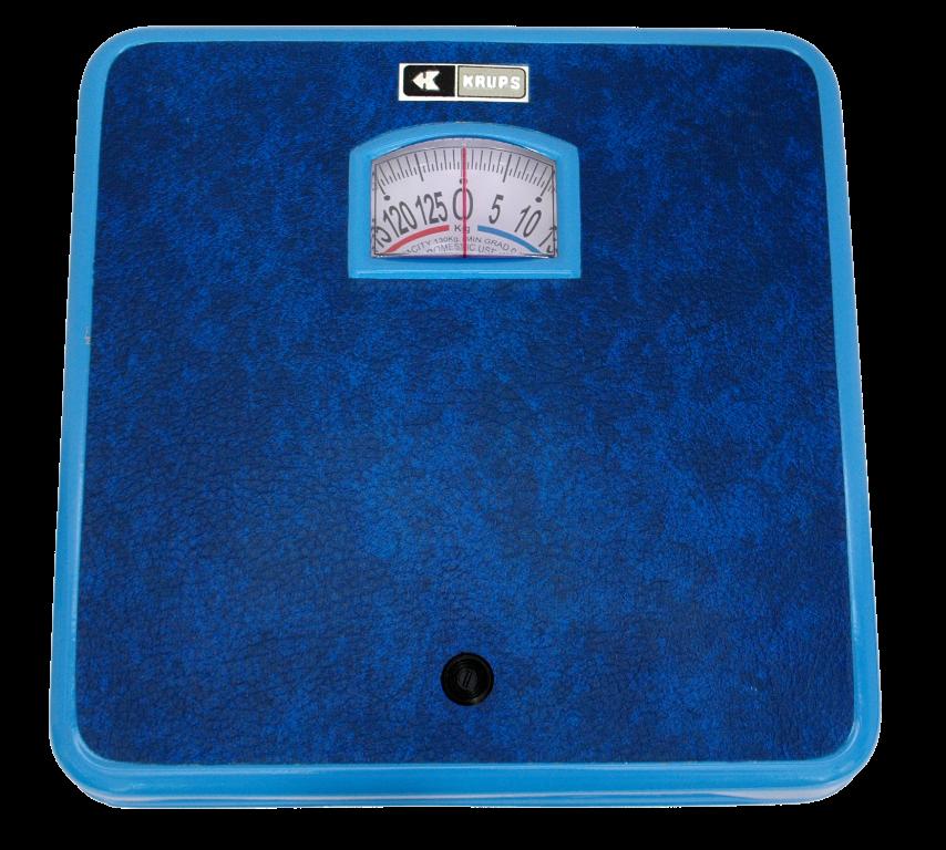 Krups Duke Weighing Scale