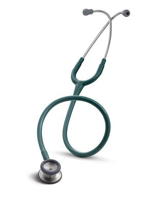 3M™ Littmann® Classic II Pediatric Stethoscope Caribbean Blue