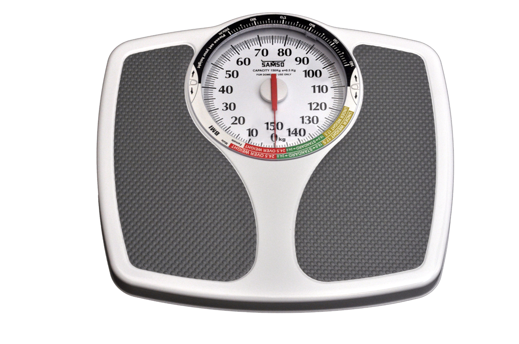 Samso BMI Weighing Scale
