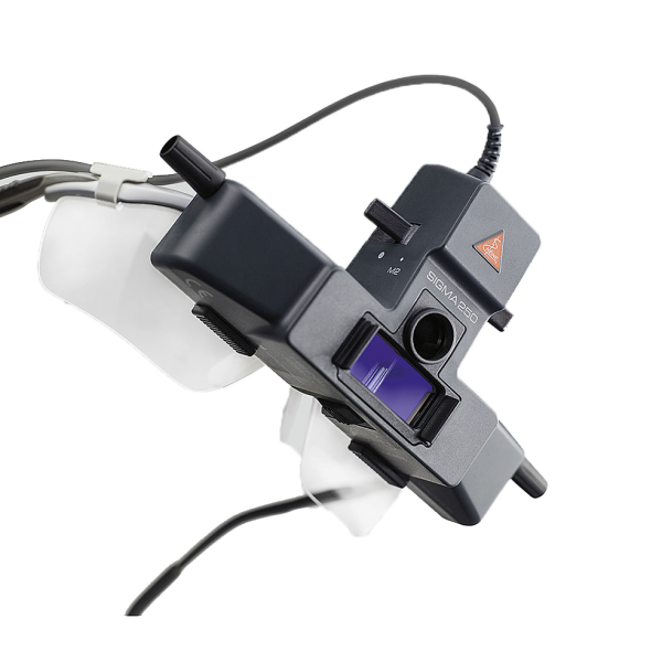 HEINE SIGMA®250 Indirect Ophthalmoscope