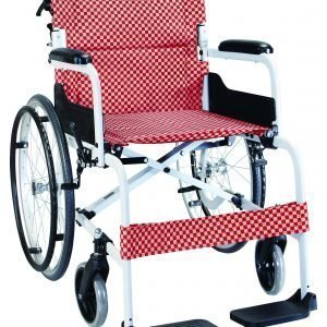 Premium wheelchair SM150.5 F22
