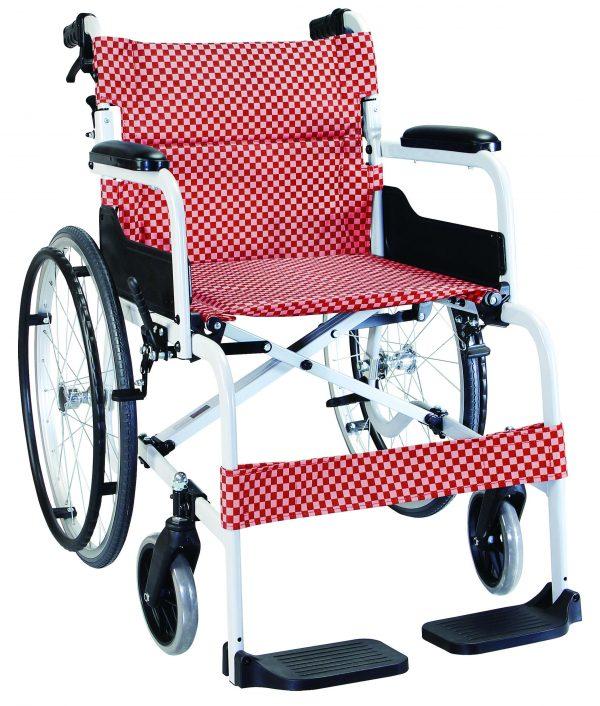 Premium wheelchair SM150.5 F22