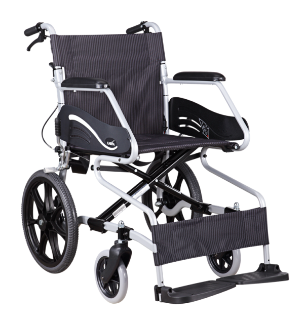 Manual Premium Wheel chair SM - 150.3 F16