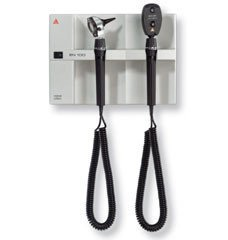 HEINE EN 100® Wall Transformer with two handles X-095.12.110