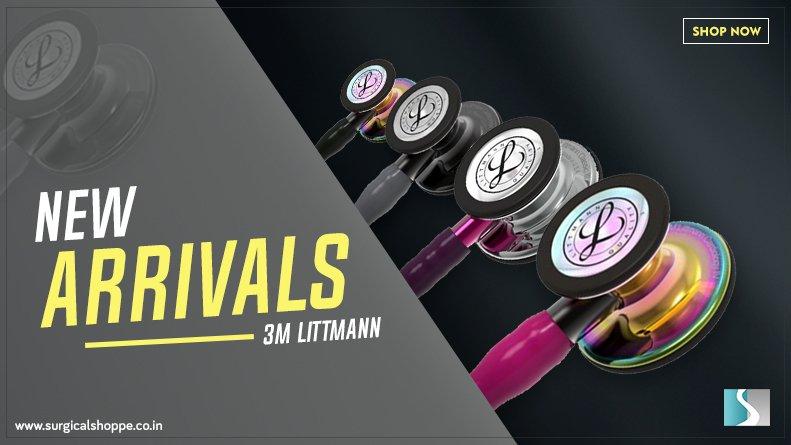 New Littmann