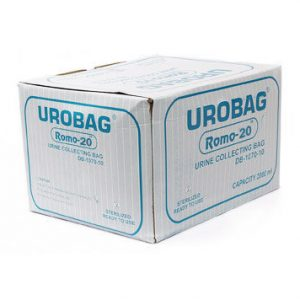 Romo 20 Urine Bag