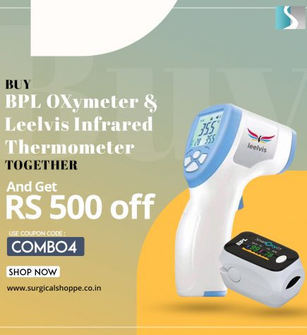 Bpl Oxymeter